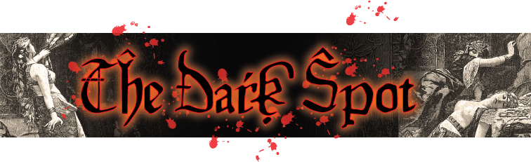 The Dark Spot Logo